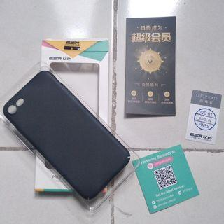 ESR iPhone 7/8/SE2020 slim matte case