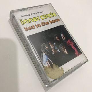 Inner Circle Cassette Tape