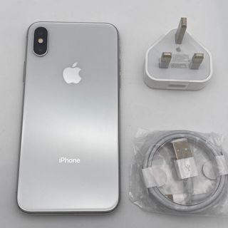iPhone X 64gb港行 98%New 所有功能正常,電池效能100 %  淨係換電 其他無整過*一個月保養   100%working. Battery life 100%.  *1 Month warranty.  iPhonex