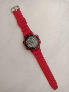 Jam tangan casio KW