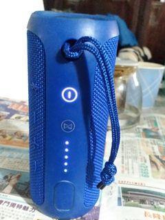 JBL flip 3 bluetooth speaker藍牙音箱