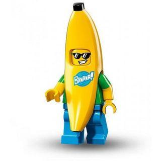 Lego Minifigures Series 16 Banana Guy 71013