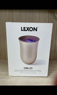 LEXON OBLIO GOLD (LH59G)  (💯%全新原廠貨New original)