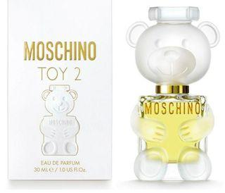 Moschino Toy 2 EDP 霧仙儂 - 熊芯未泯2女性香水 30ml