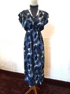 PALM ALEGRA DRESS