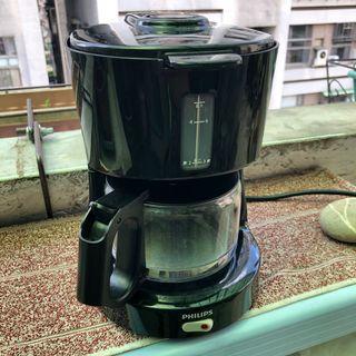 Philips咖啡機,2手良品
