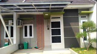 Rumah Cantik SHM Siap Huni di Sawangan Depok