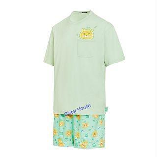Ryan Pajama
