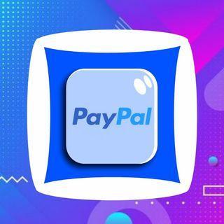 Saldo Paypal $1