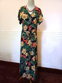 SAMAYA MAXI DRESS