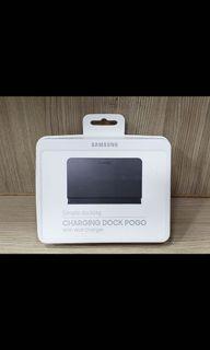 samsung charging dock pogo  (💯%全新原廠貨New original)