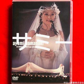浜崎あゆみ ayumi hamasaki 《 A museum ~30th single collection live~ (エー・ミュージアム・サーティース・シングル・コレクション・ライブ) 》(🇯🇵日本盤)(2區DVD映像盤)