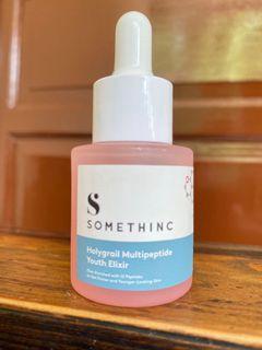 SOMETHINC Holygrail Multipeptide Youth Elixir (Serum Somethinc)