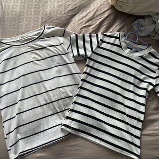 Stripe Top (1 for 15 2 for 20)
