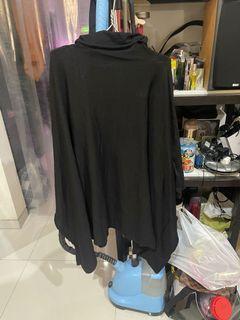Sweater Halterneck HnM nya luar negeri