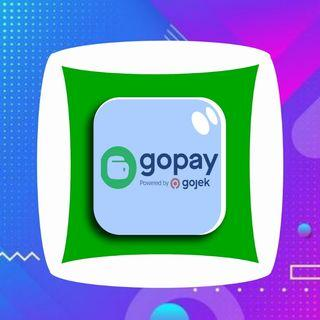 Top Up Gopay 100.000