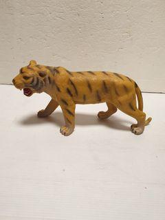 vintage  imperial  rubber tiger