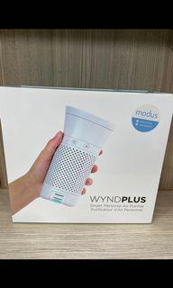 WYND Plus air purifier white  (💯%全新原廠貨New original)
