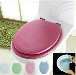 (2pc/2個) 軟身EVA馬桶蓋 (homesix) (soft toilet sit cover) 83856