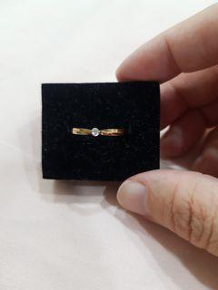 316 純鋼戒指