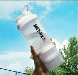 (4個/4pc) 蛋白粉奶粉杯搖搖杯 (Protein Shake Bottle) (舉國) 74925