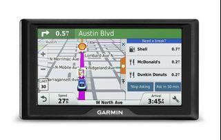 5'' Garmin Drive 5 LM GPS Navigator with Free Lifetime Maps