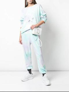/微瑕/NWT Marc Jacobs MJ專櫃款 XS/S Hip Shot DTM 腰包/胸包斜跨包