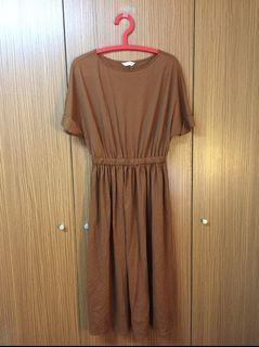 NET洋裝(8成新)
