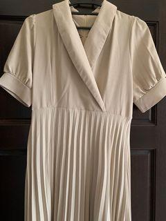 全新韓版洋裝