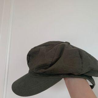 韓國製報童帽
