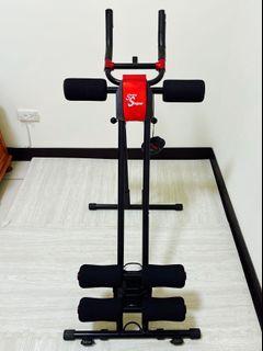 健腹器 5mins shaper 洛克馬 運動器材 健身器材 居家運動