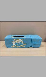 免費/多功能 面紙盒置物箱