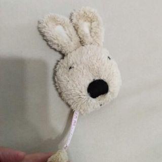 全新 砂糖兔 伸縮量尺