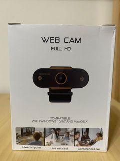 視訊頭 網路攝影機 出清 二手