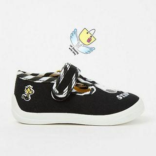 🇬🇧🇬🇧英國代購 / 英國直送 / 英國訂購 ~ (香港冇現貨) Kids Shoes 小童/童裝鞋 ~ Snoopy T-bar shoes 史路比鞋