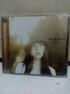 衛蘭  M0RNiNG 〈DSD CD〉 原裝舊版極靚錄音 2006年東亞唱片