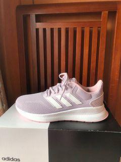 全新日本Adidas 6.5號女用慢跑鞋