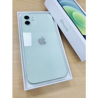 Apple iPhone 12  128gb 6.1吋 綠色