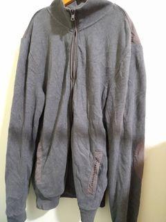Armani Exchange Grey Jacket