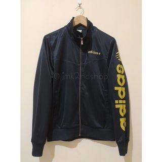 Baca Deskripsi Dulu Kak. Jaket Tracktop / Sport / Running / Sepeda Adidas Neo (jmk21)