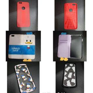 Case iPhone 6 take all