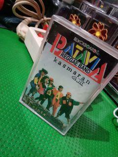 Cassette BATAVIA reggae BAnD