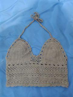 Crochet Bikini