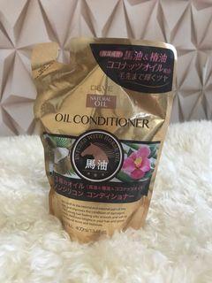 Deve shampoo and conditioner