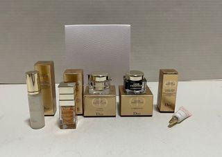 Dior Prestige Face Care Miniature Set