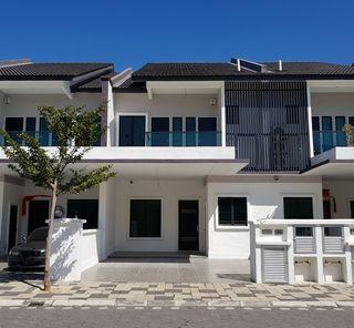 [Early Bird Package 45% Rebate] Freehold Double Storey 22x70 Gated & Guarded