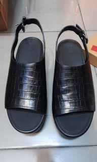 Eloise wadge sandal