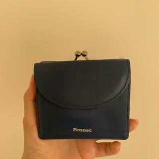 Fennec皮夾