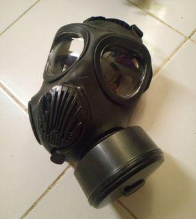 Gas mask K3 korea