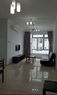 Golden Sand, JB Town, Studio, Low Deposit, Below Market Rental, RM1100